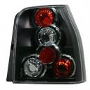 Čirá světla VW Lupo 98-05 – černá