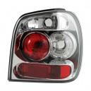 Zadní čirá světla VW Polo 6N 95-98 – chrom