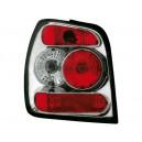 Čirá světla VW Polo 6N2 99-01 – chrom
