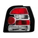 Čirá světla VW Polo 86C II Coupé 90-94 – černá