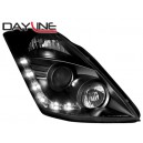 Čirá optika DEVIL EYES Nissan 350Z 03-05 – černá