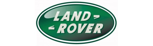 Land Rover Discovery 2015+